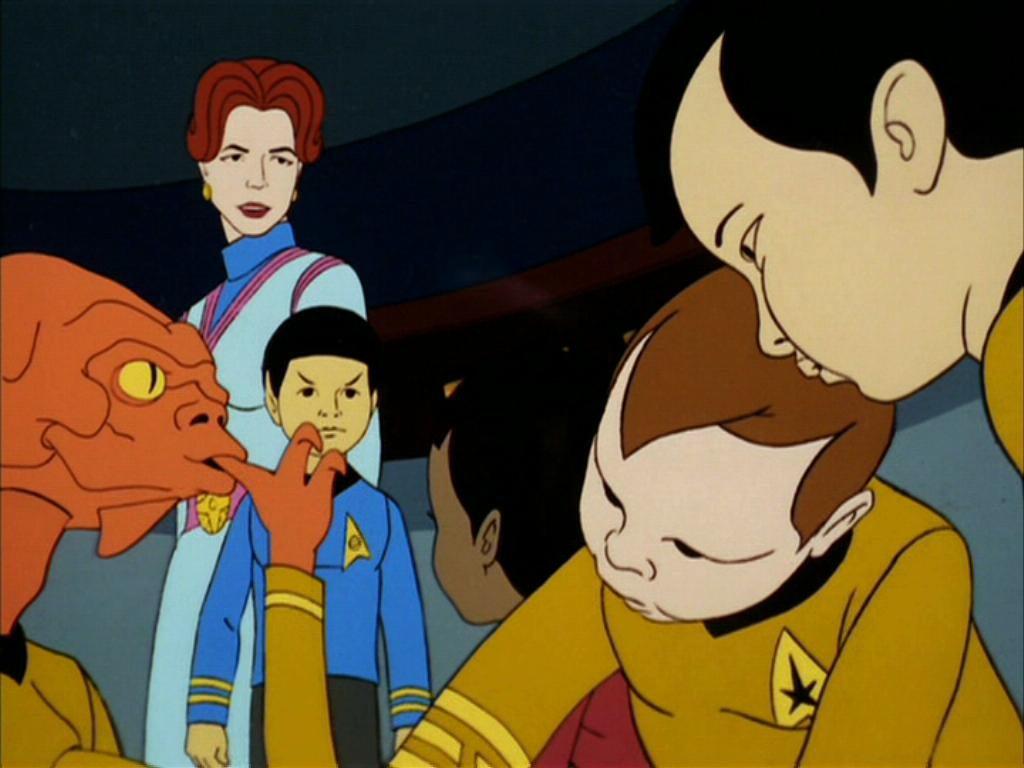 Star Trek: The Animated Series - July 29th