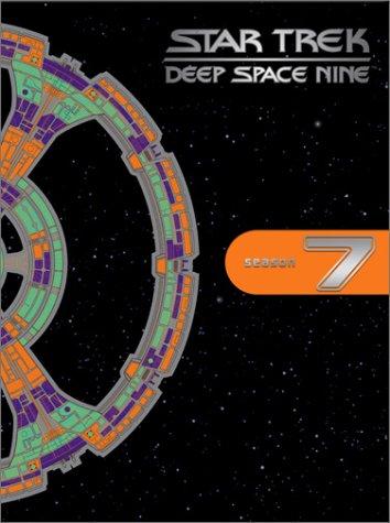 Deep Space Nine Staffel 7
