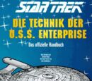 Die Technik der USS Enterprise