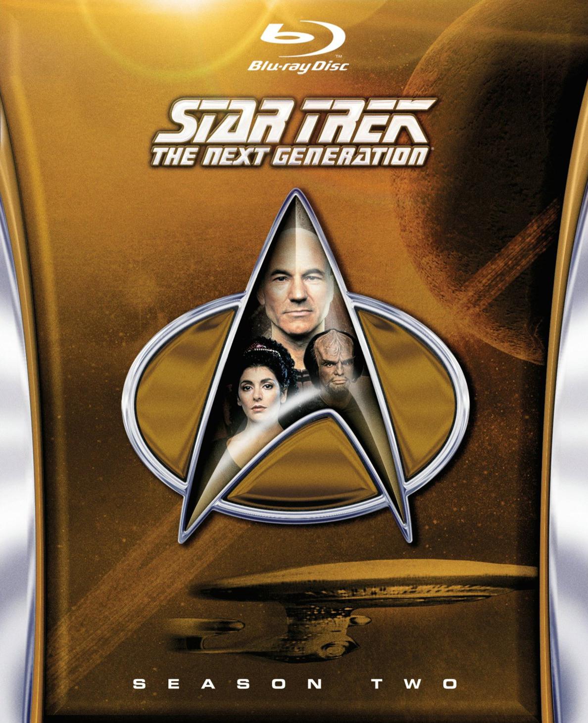 Star trek next generation season 1 blu ray problems / Shining hearts