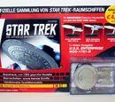 Star Trek: Die offizielle Raumschiffsammlung