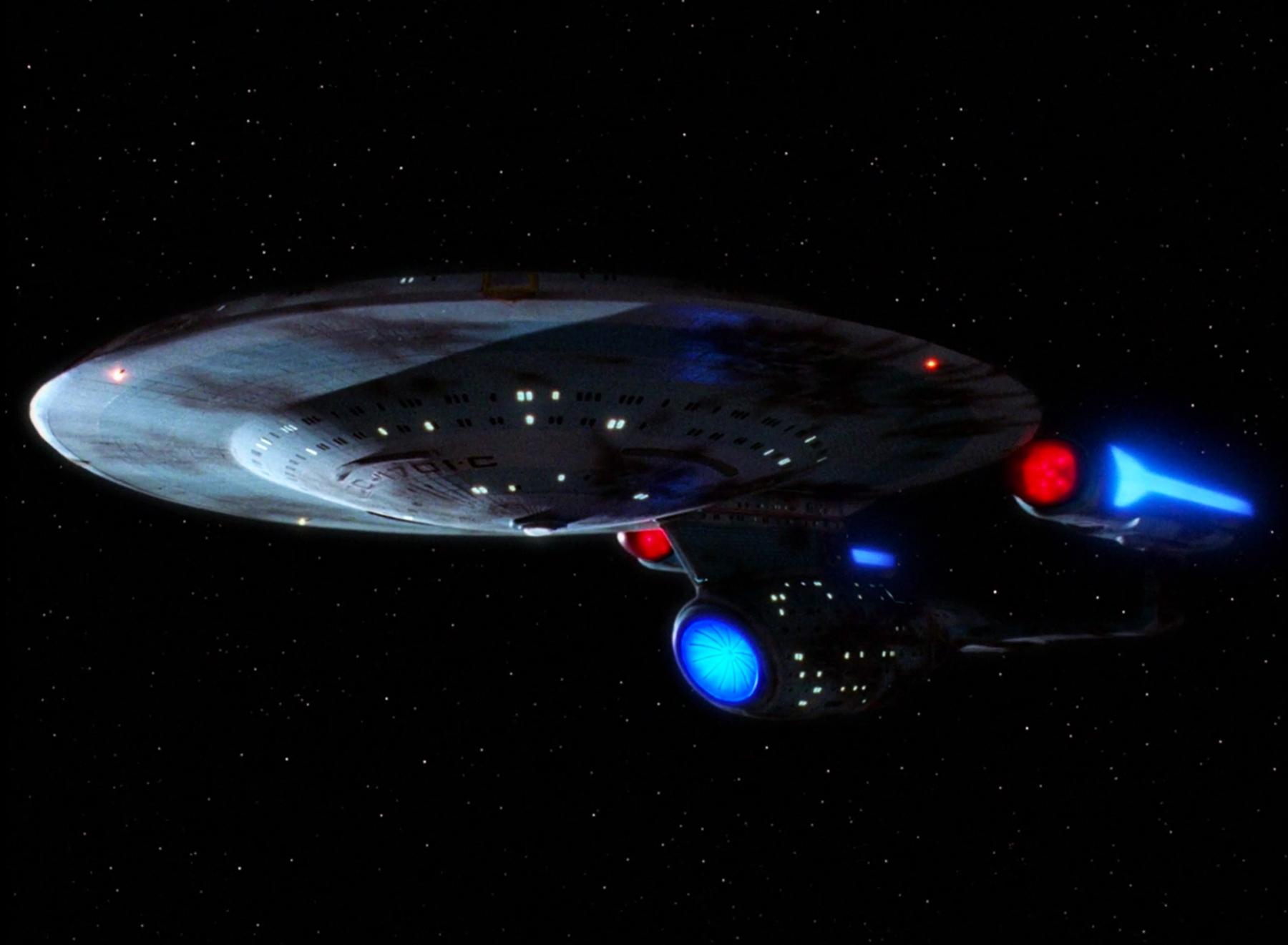 Resultado de imagem para USS Enterprise NCC-1701-C
