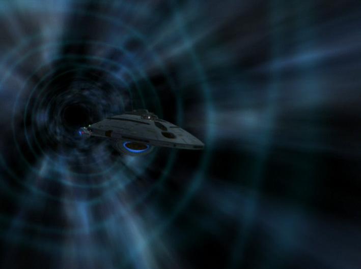 Resultado de imagem para quantum slipstream drive