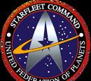 Starfleet commando
