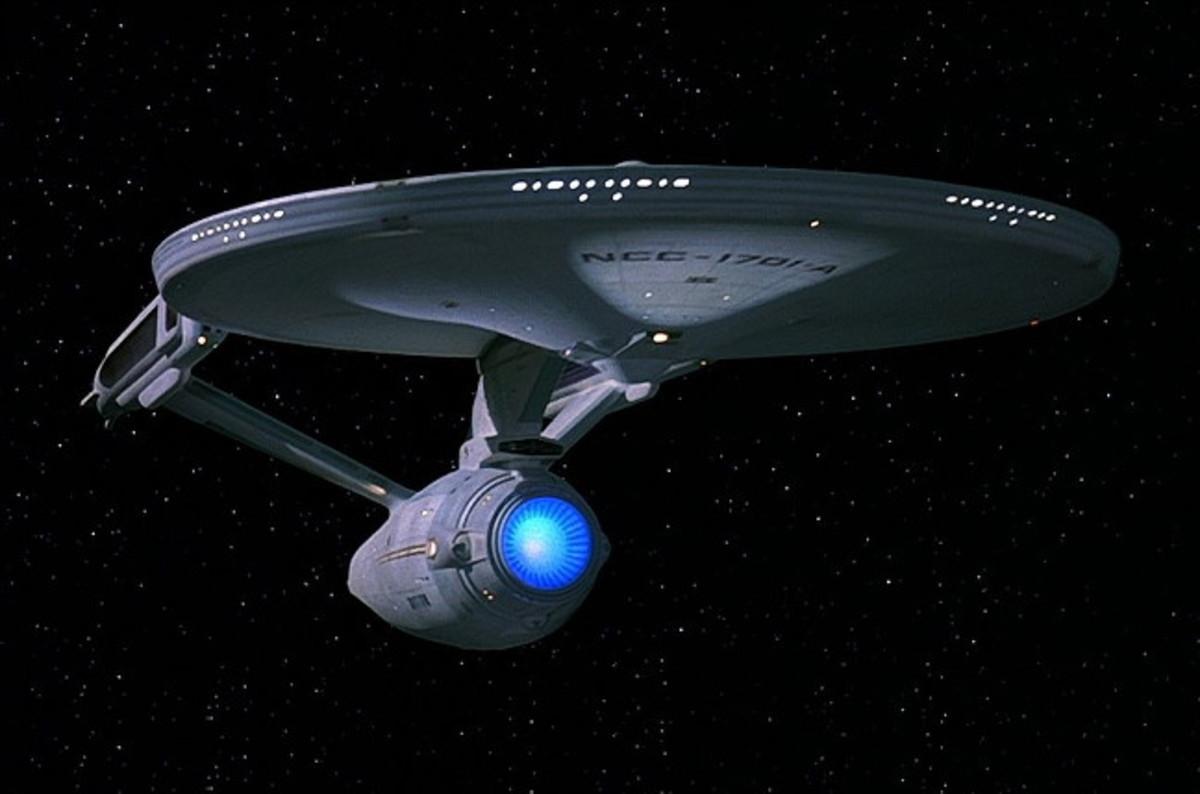 Enterprise Log: Star Date: 2170 (3)