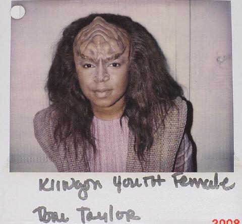 Toni Taylor Nude Photos 19