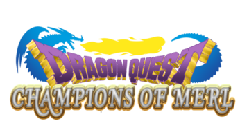 Dragon quest whatever
