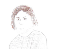 Gwaine-drawing