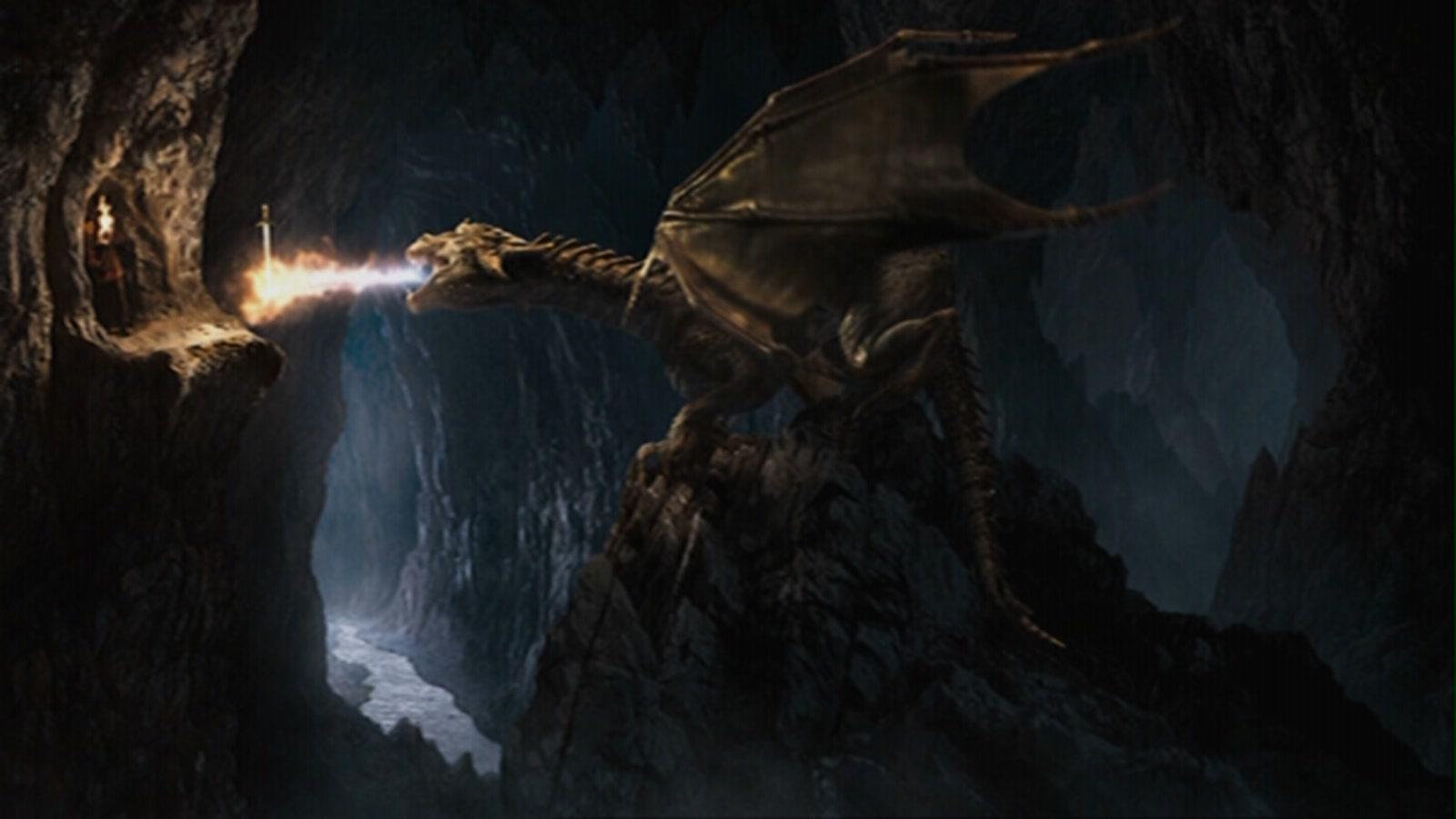 Merlin Dragon: Merlin Watch Along -S01E09: Excalibur