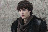 Mordred series5 3
