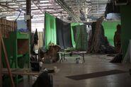 Set Behind The Scenes Series 5-5