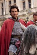 Lancelot the Coming of Arthur