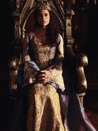 Queen Guinevere in Series 3