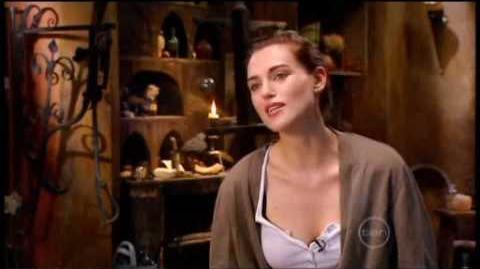 Merlin - The Secrets Behind The Magic 2