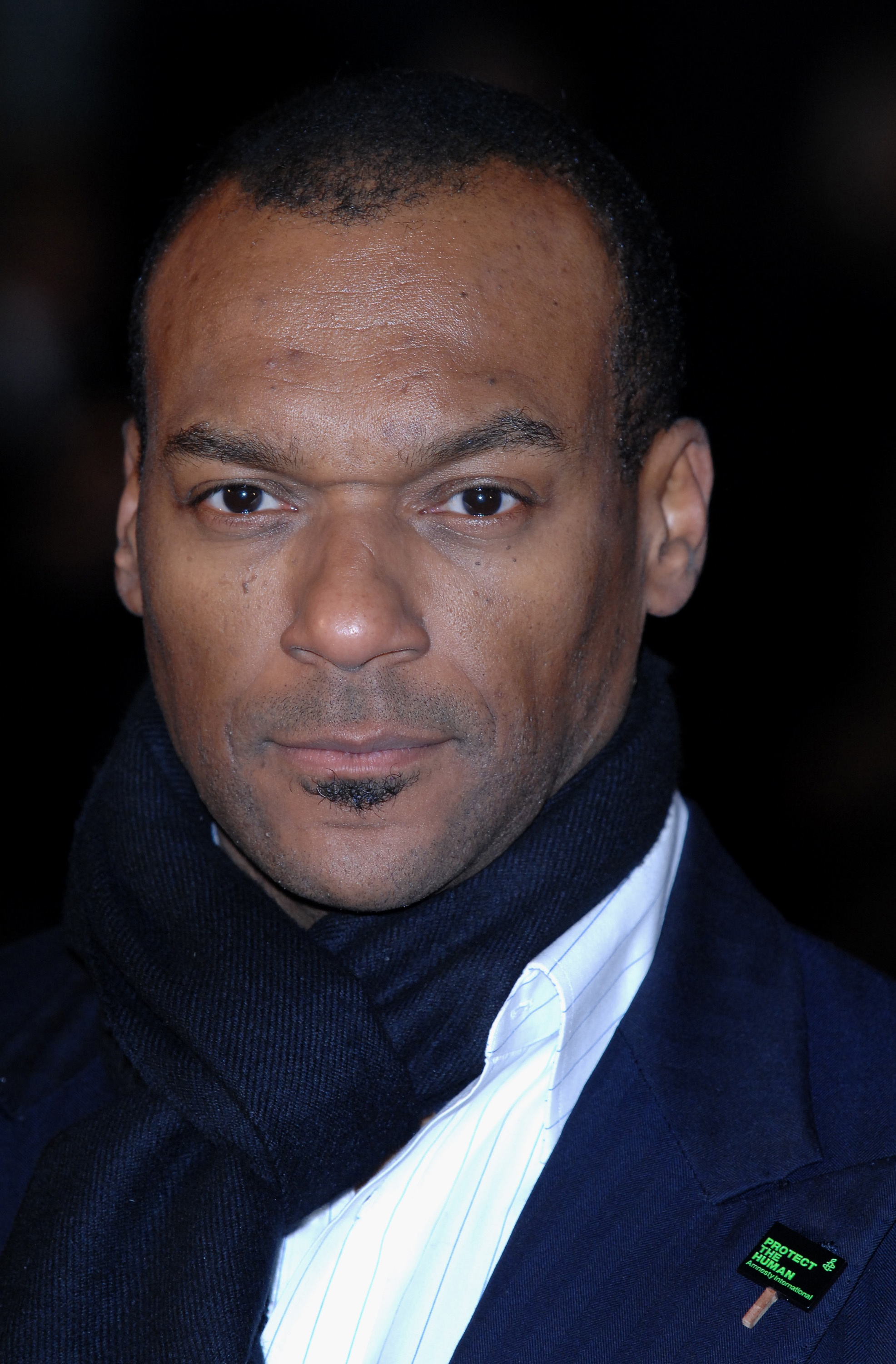 colin salmon movies