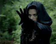 9 Morgana