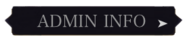 Admin info