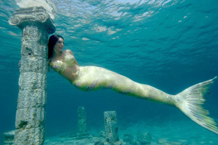 Mermaids (2003 film) - Alchetron, The Free Social Encyclopedia