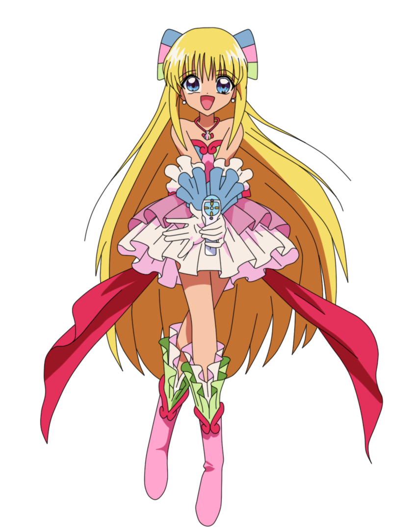 image serena himemiyapng mermaid melody pop stars