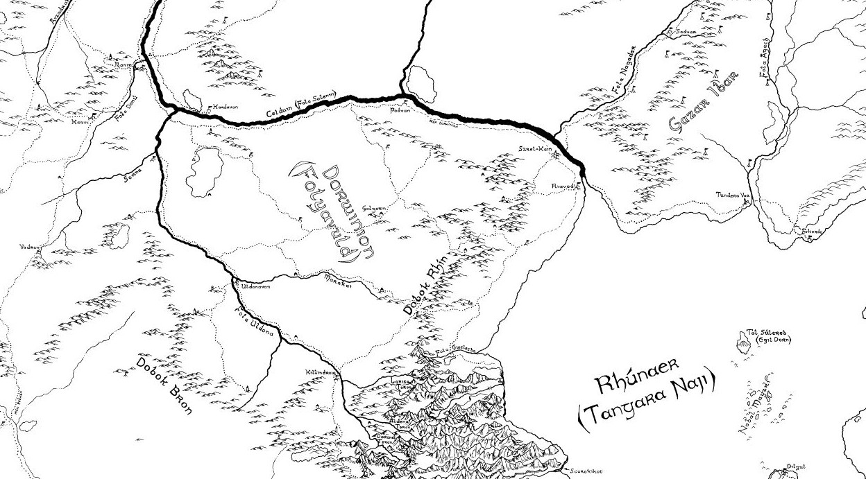 Image Result For Middle Earth Map