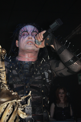 Cradle of Filth 15