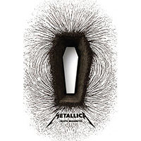 Death Magnetic Cover