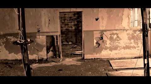 Evile - Underworld Official Lyric Video