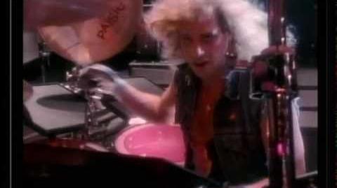 RATT - Slip of the Lip (music video)