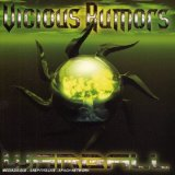 Vicious Rumors - Warball