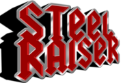 Steel Raiser logo