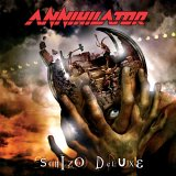 Annihilator - Shizo deluxe