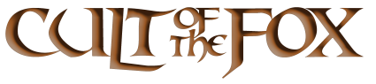 Cult of the Fox bandlogo