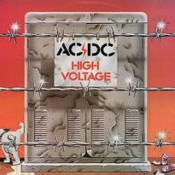 AC DC - High Voltage