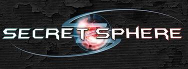 Secret Sphere bandlogo