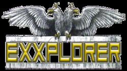 Exxplorer logo