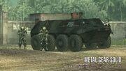 BTR-60 PA Custom