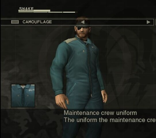 File:Mgs3 hd maintenance crew uniform.jpg