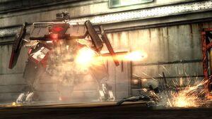 Metal Gear Rising Revengeance (5)