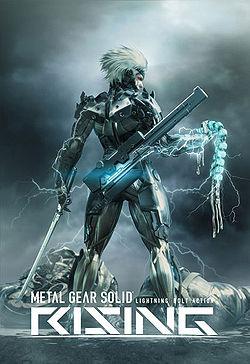 File:250px-Metal Gear Rising Cover.jpg