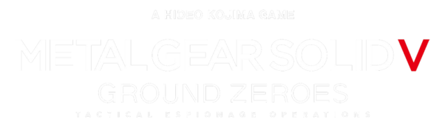 File:Metal-Gear-Solid-V-Ground-Zeroes-Logo.png