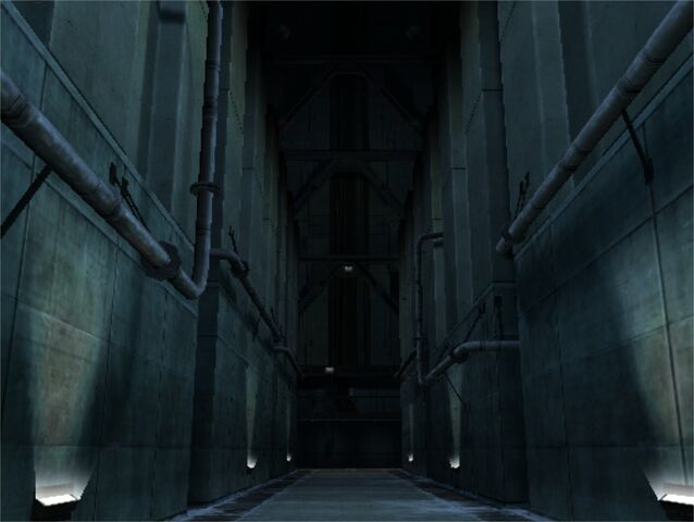 File:Underground Passage Pic 3 (Metal Gear Solid The Twin Snakes).jpg