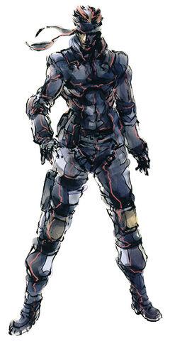 File:Solid Snake MGS1.jpg