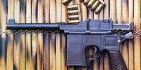 Type 17 Mauser