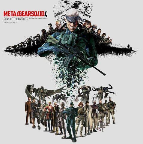 File:Metal Gear Solid fans.jpg