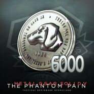 MB Coin 6000