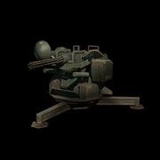 V vi m276 aa g-gun