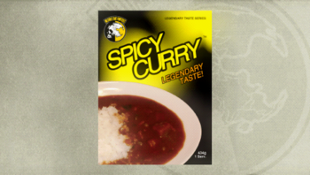 Spicy Curry
