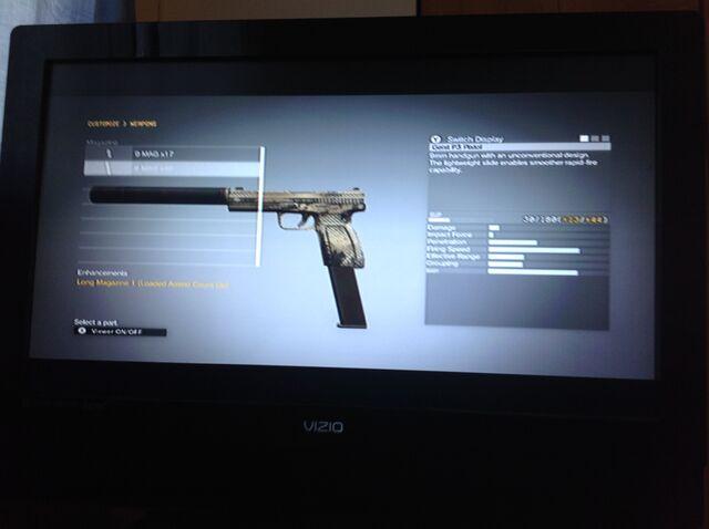 File:Changing the magazine changes ammo capacity.jpeg