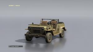 US4WD1 V