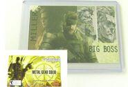 Gamestop promo card